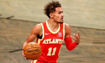 NBA αποτελέσματα: Δράση είχαμε για άλλο ένα βράδυ στον μαγικό κόσμο του μπάσκετ με συνολικά επτά αναμετρήσεις να περιλαμβάνονται στο πρόγραμμα.