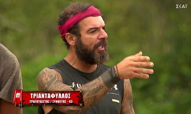 Survivor highlights 12/4: Ο Ντάφυ έβγαλε τα πιστόλια του και μετά έγινε… Τσάκι Τσαν (vids)