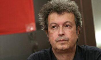 Πέτρος Τστσόπουλος: «Έκρηξη» με Ραχήλ Μακρή - «Αυτό το θλιβερό σκ@τ@ψυχο υποκείμενο...»