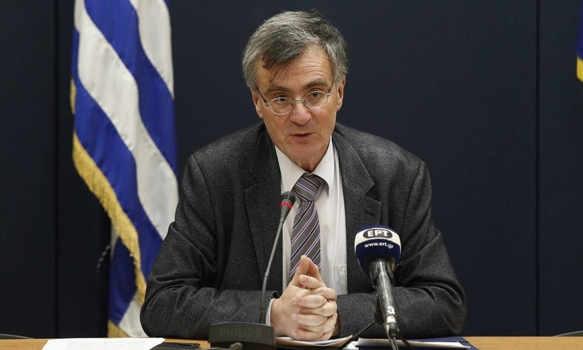 Σωτήρης Τσιόδρας: Πότε θα καταλάβει πως οι πολίτες έχουν χάσει την εμπιστοσύνη τους απέναντι του;