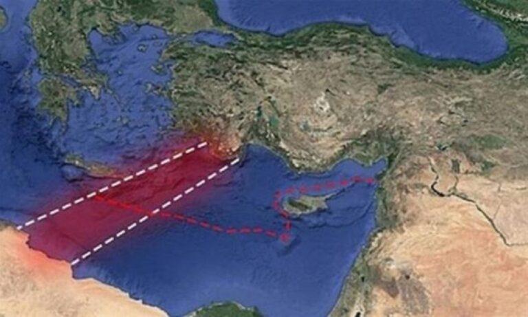 Τουρκολιβυκό Σύμφωνο: Τουρκία και η Λιβύη ανανεώνουν τη δέσμευσή τους