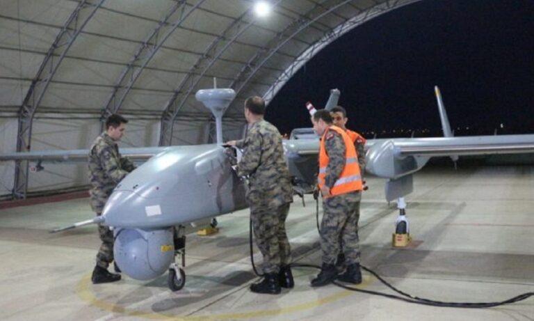 Ελληνοτουρκικά – Νέο ύπουλο σχέδιο η Τουρκία: Κέντρο Επιχειρήσεων των Τουρκικών Drones στα σύνορα