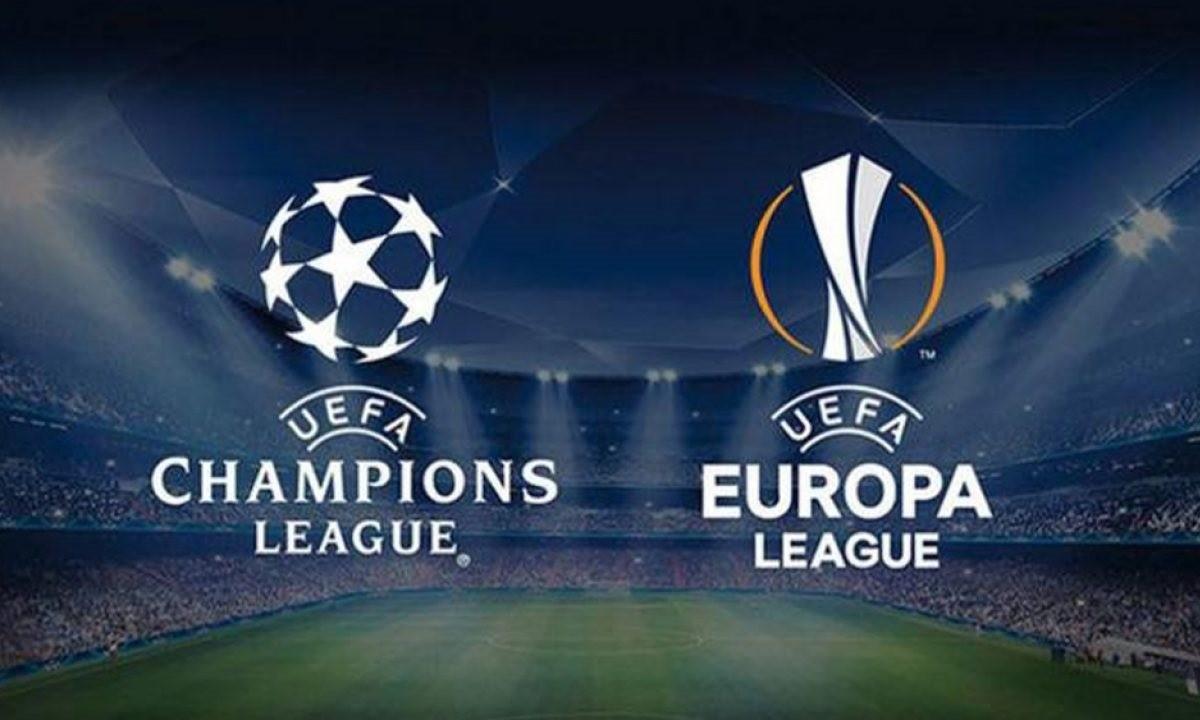 Δυνατό κουπόνι με ευρωπαϊκά πρωταθλήματα,ChampionsLeagueκαιEuropaLeague