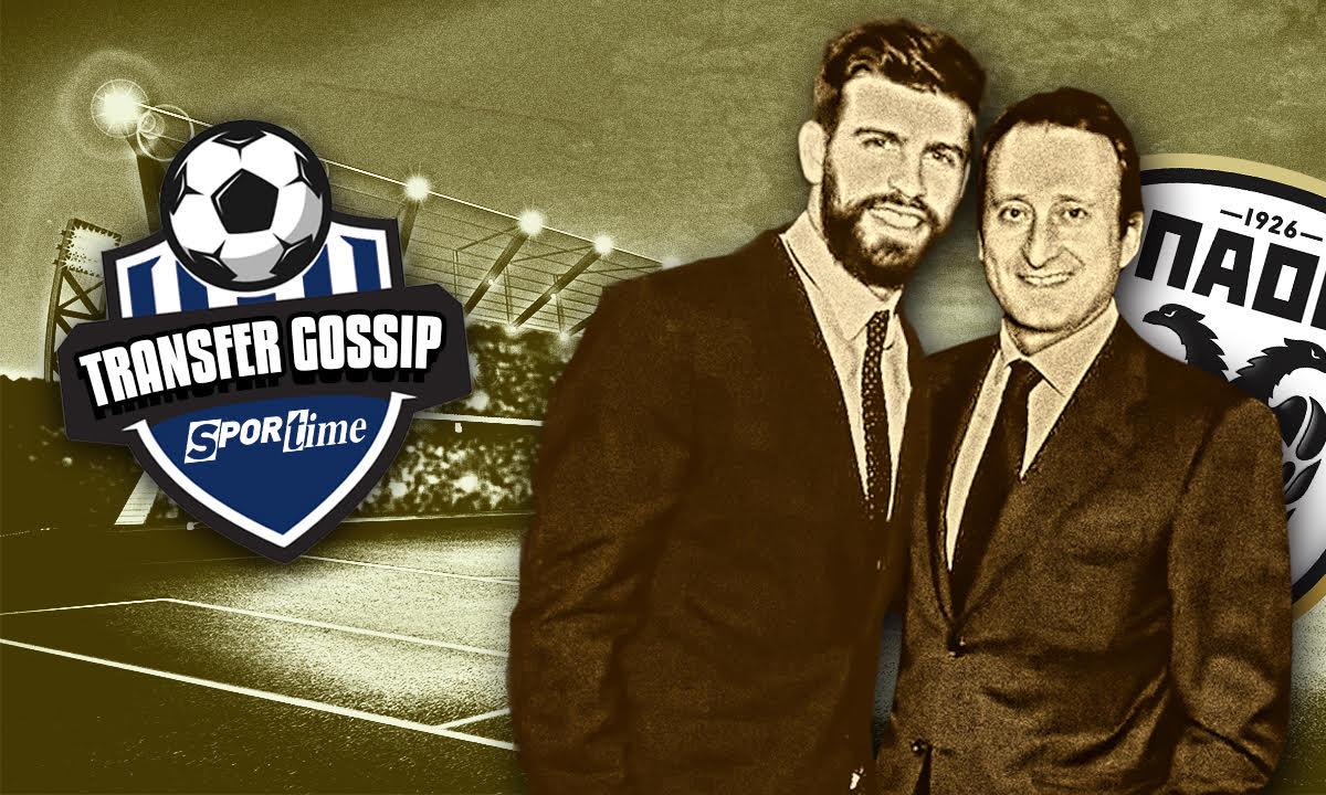 Transfer Gossip – ΠΑΟΚ: ΑΠΟΚΑΛΥΨΗ! Επαφή με τον σούπερ agent Αρτούρο Κανάλες για αθλητικό διευθυντή