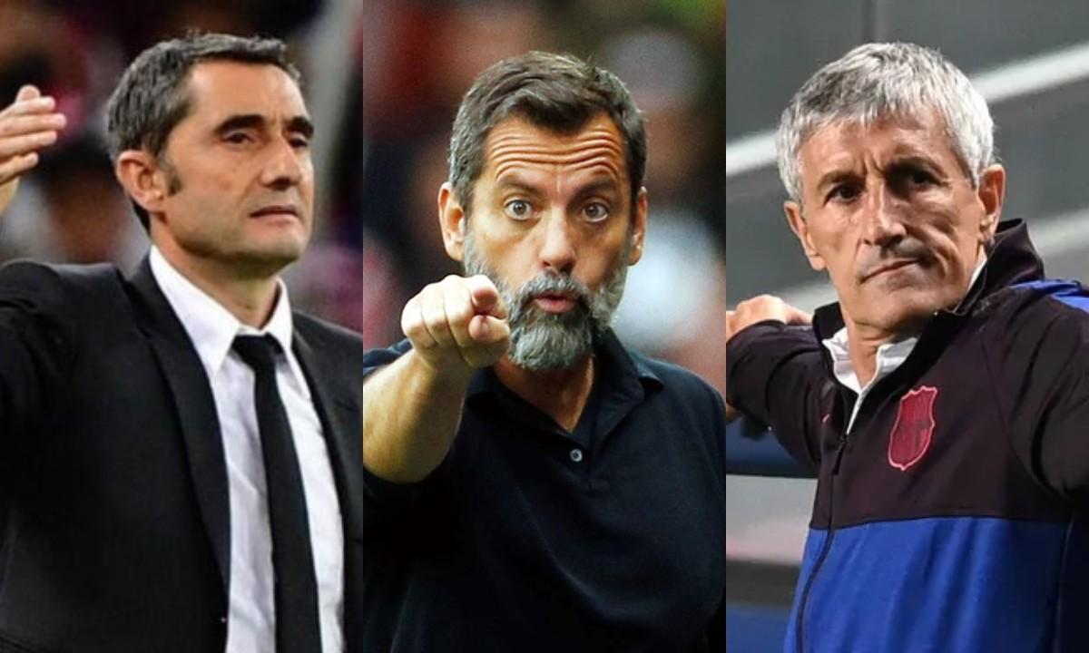 ΑΕΚ: Αυτοί είναι οι ελεύθεροι Ισπανοί προπονητές