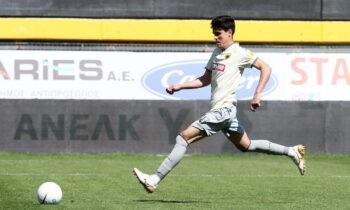 Η ΑΕΚ πήρε μία πολύ σημαντική νίκη μέσα στο Χαριλάου και μαζί κατάφερε να «κερδίσει» έναν σημαντικό ποδοσφαιριστή για τα πλέι οφ.