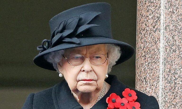 Βασίλισσα Ελισάβετ: Μόνη της στην κηδεία του άντρα της λόγω κορονοϊού