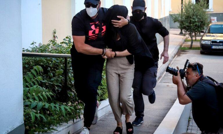 Επίθεση με βιτριόλι: Ομολόγησε το έγκλημα η 35χρονη Έφη! Ζήτησε συγγνώμη έναν χρόνο μετά