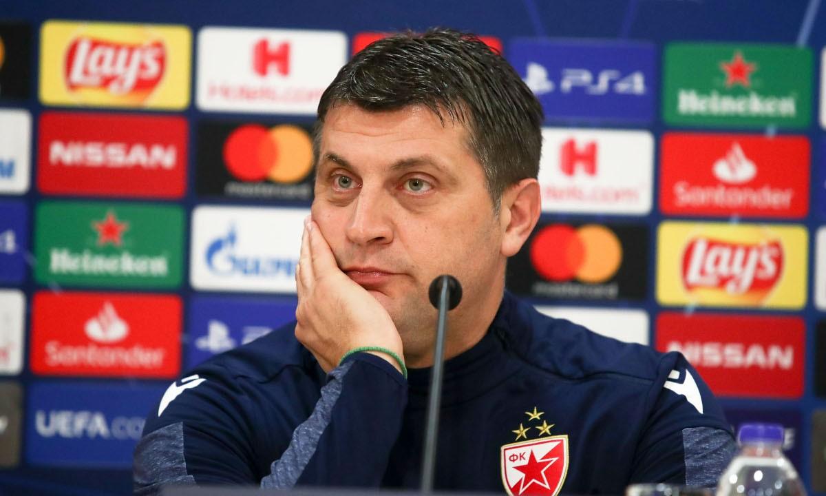 «Η ΑΕΚ κοντά στον Μιλόγεβιτς, υπογράφει για 2 χρόνια!»