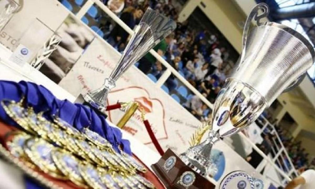 Κύπελλο Γυναικών – Το πρόγραμμα στους «4»: ΠΑΟΚ-Άρης, Παναθηναϊκός-ΑΟ Θήρας