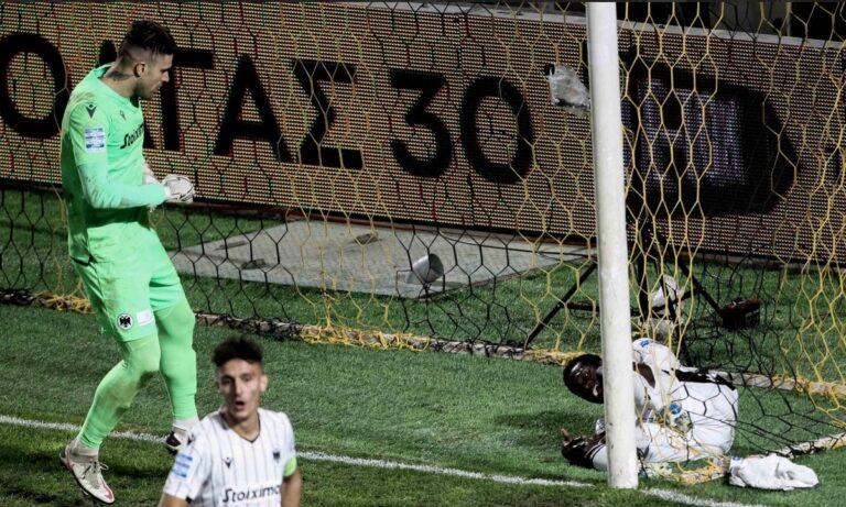 Πασχαλάκης: Αφιέρωσε στον Ουαγκέ τη νίκη στο Βικελίδης (pic)