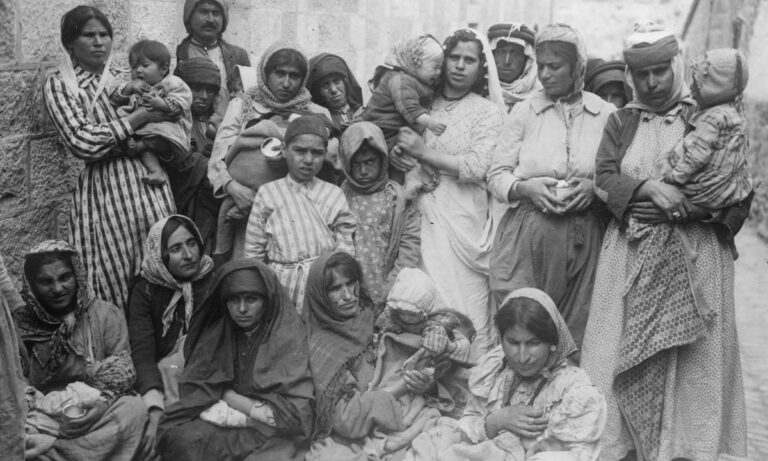 Wall Street Journal – Μεγάλη έρευνα: «Όταν η Τουρκία κατέστρεψε τους χριστιανικούς πληθυσμούς της»