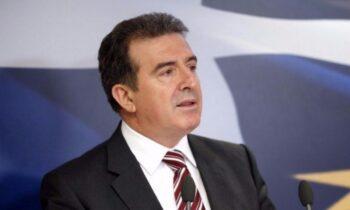 Χρυσοχοΐδης για την δολοφονία Καραϊβάζ: «Θα βρούμε τους ενόχους και θα τους παραδώσουμε στη δικαιοσύνη »