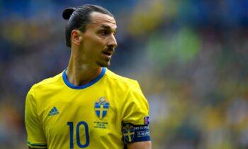 Ο Ζλάταν Ιμπραΐμοβιτς είχε οικονομικές συναλλαγές με στοιχηματικές εταιρίες, κατά παράβαση του κώδικα ηθικής της FIFA και τόσο ο ίδιος όσο και η Εθνική Σουηδίας κινδυνεύουν με βαριά καμπάνα!