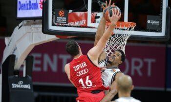 Εδώ τα πράγματα έχουν να κάνουν με την ιστορία. Η Αρμάνι Μιλάνο θέλει να επιστρέψει σε φάιναλ φορ Euroleague για πρώτη φορά μετά την εποχή της… FIBA.