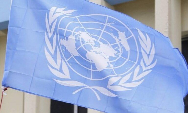 ΟΗΕ: Η αναγκαστική προσγείωση αεροσκάφους στο Μινσκ παραβιάζει τη Σύμβαση Σικάγο