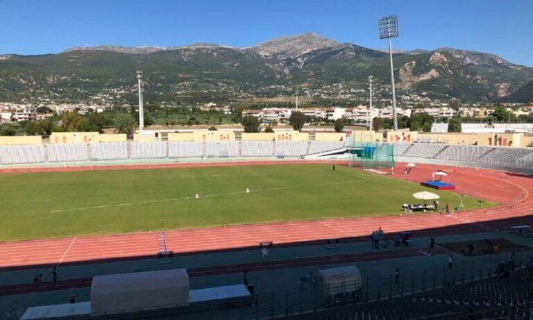 Στίβος- Τοφάλεια 2021: Αναλυτικά όλα τα αποτελέσματα των αγώνων που έγιναν στην Πάτρα. Το Sportime ήταν εκεί και παρακολούθησε τα πάντα.