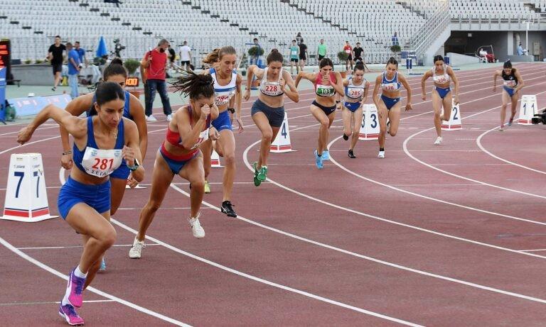 Το Δ.Σ. του ΣΕΓΑΣ αποφάσισε, θέλοντας να δώσει αγωνιστικές ευκαιρίες στους αθλητές, επιπλέον συμμετοχές στα πρωταθλήματα με προϋποθέσεις