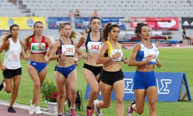 Έγινε γνωστή η λίστα των προκριθέντων αθλητών-τριών ανά αγώνισμα, όπως αυτή προέκυψε από τις επιδόσεις τους στους Διασυλλογικούς Αγώνες Α-Γ