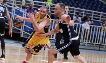 Για 12η φορά στην ιστορία της η ΑΕΚ θα δηλώσει παρουσία σε ημιτελική φάση Play Off στην Basket League, όσες ακριβώς έχει και ο ΠΑΟΚ!