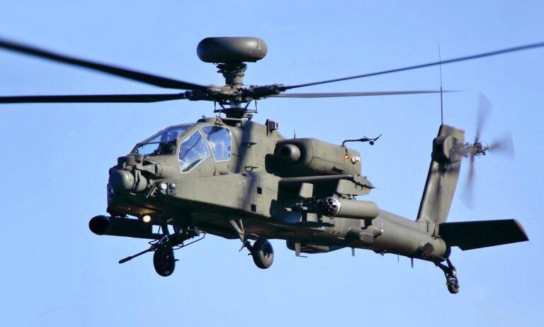 Ελληνοτουρκικά: Αναλαμβάνουν οι Ισραηλινοί τα ελληνικά S70 και Apache