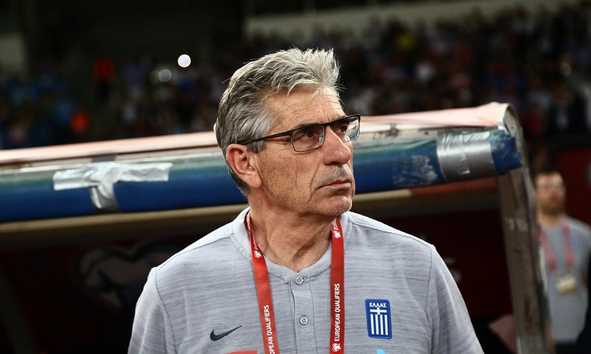Αναστασιάδης: «Το ποδόσφαιρο στην Ελλάδα είναι για… κλωτσιές, η διαφορά του ΠΑΟΚ από τον Ολυμπιακό δε μου λέει τίποτα»