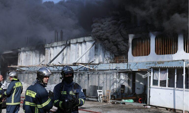 Στην Αττική υπάρχει μεγάλος κίνδυνος φωτιάς σε μερικές περιοχές, στις οποίες δεν έχουν γίνει αποψιλώσεις.