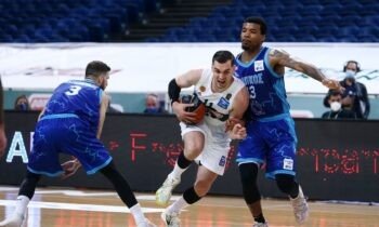 Basket League