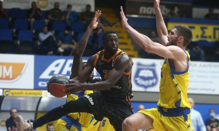 Basket League: Για πέμπτη φορά break στο break στα προημιτελικά