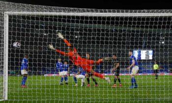 Μπράιτον - Γουέστ Χαμ 1-1: Πάει το Champions League
