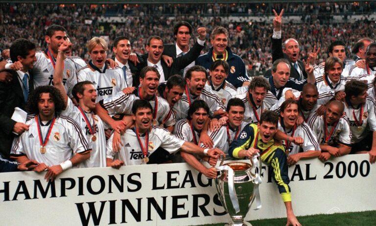 Σαν σήμερα: H Ρεάλ Μαδρίτης «κατάπιε» την Βαλένθια και σήκωσε το 8ο Champions League! (vid)