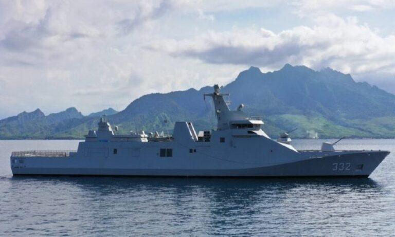 Φρεγάτες: Οι Ολλανδοί τα καλύτερα πλοία ενδιάμεσης λύσης – Στην πρώτη θέση;