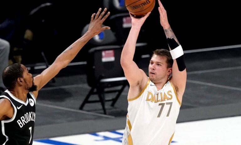 NBA αποτελέσματα: Νετς σε… κρίση – Ο Ντόντσιτς και η παρέα του έκαναν πάρτι! (vids)