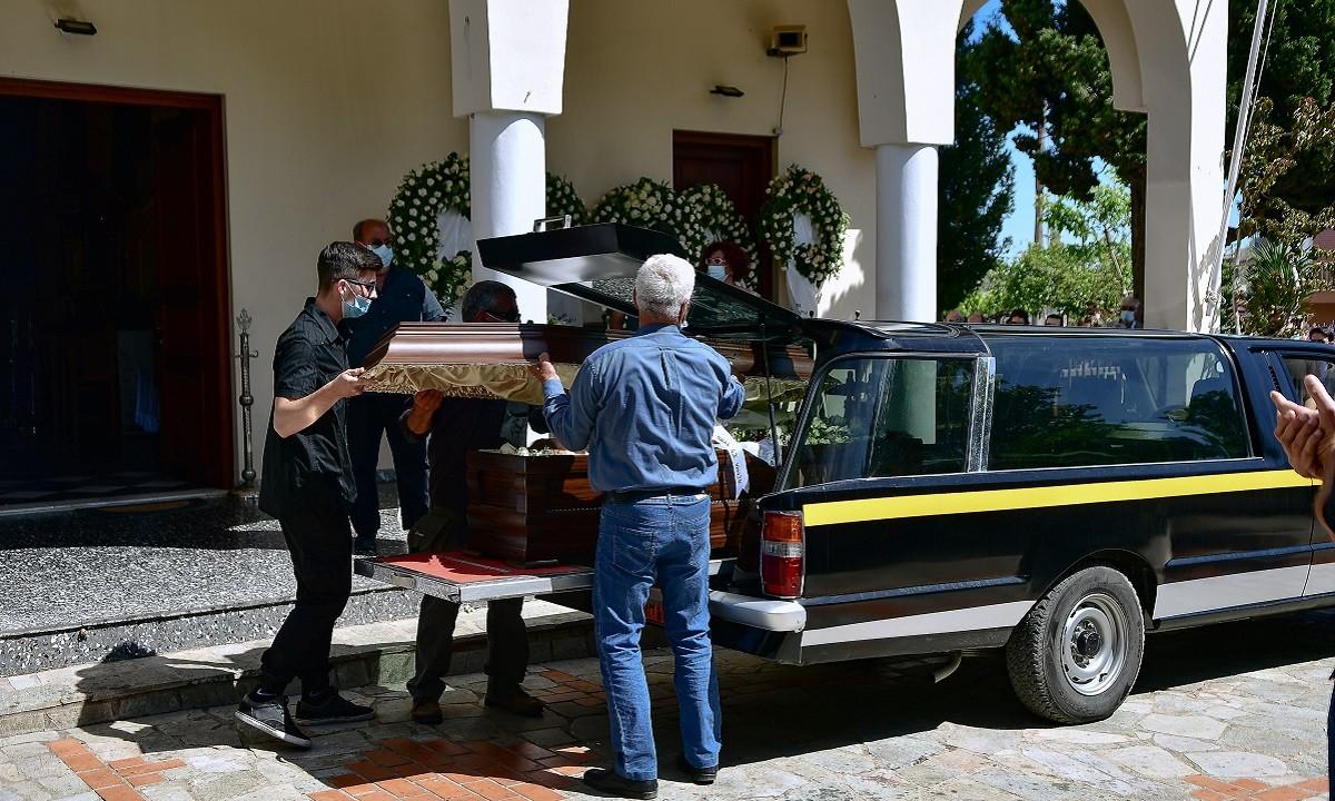 Δολοφονία στα Γλυκά Νερά: Θέμα ημερών η σύλληψη των αλλοδαπών δραστών (vid)