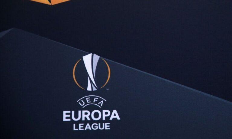 Εuropa League: Τελικός με την παρουσία 9.500 φιλάθλων