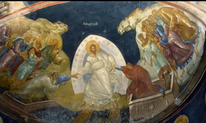 Εορτολόγιο Κυριακή του Πάσχα 2 Μαΐου: Η Ανάσταση του Κυρίου