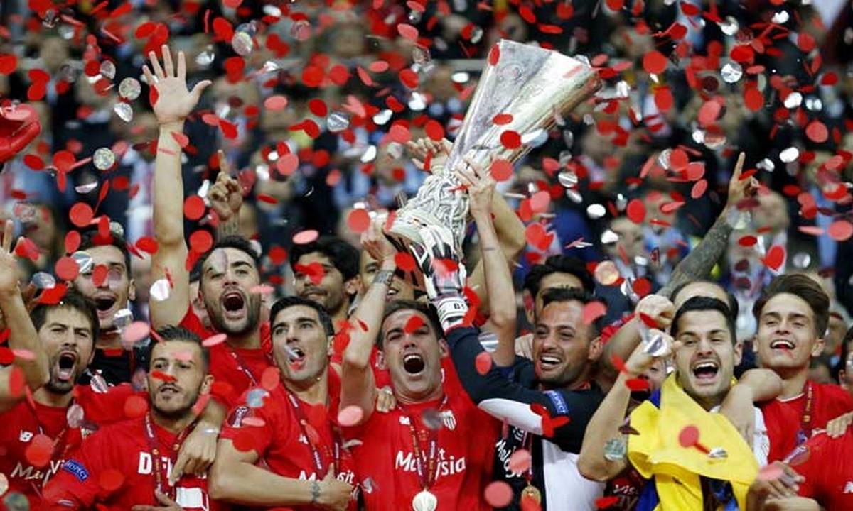 Σαν Σήμερα – Europa League: Η Σεβίλλη σήκωσε το τέταρτο