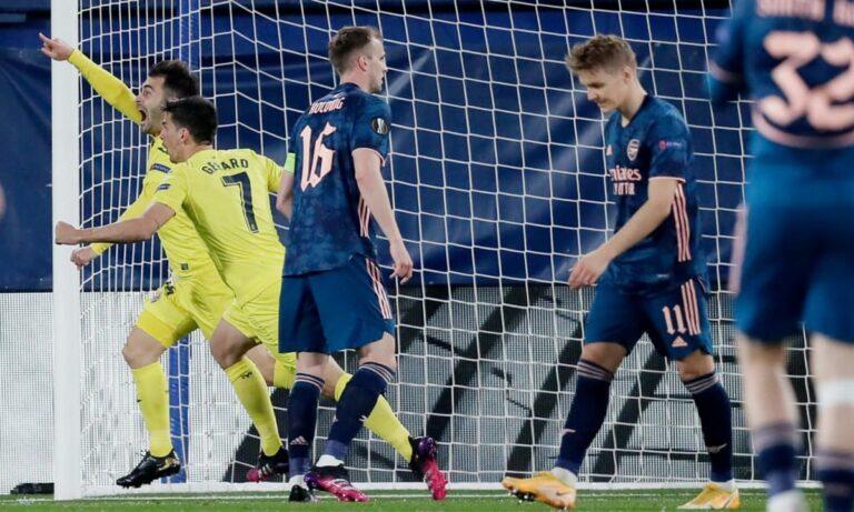 Europa League: «Μάχη» στο Emirates – Τυπική διαδικασία στην Ρώμη