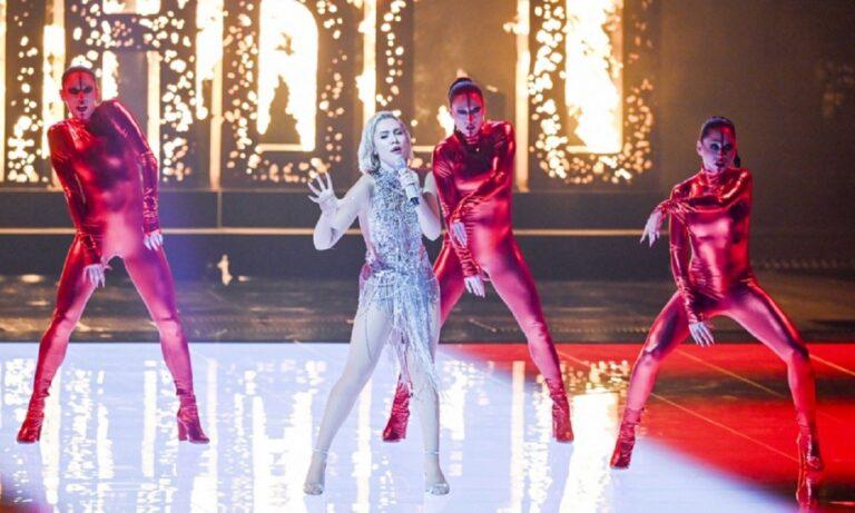 Eurovision: H Έλενα Ταγκρινού θα δώσει σήμερα την «μάχη» της για να πάρει μια καλή θέση με την Κύπρο στην διοργάνωση.