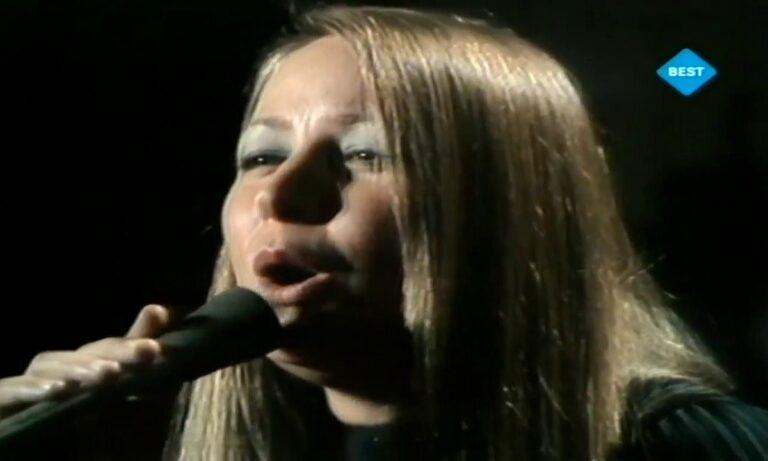 Eurovision: Όταν η Μαρίζα Κωχ συγκλόνισε και απειλήθηκε (Vid)