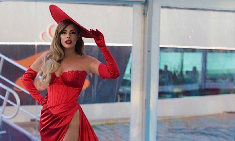 Eurovision 2021: Χαμός για την ελληνική καταγωγή της εκπροσώπου της Αλβανιας