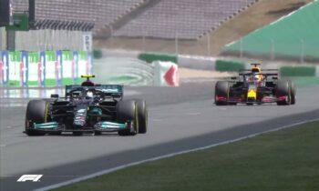 F1- Χάμιλτον