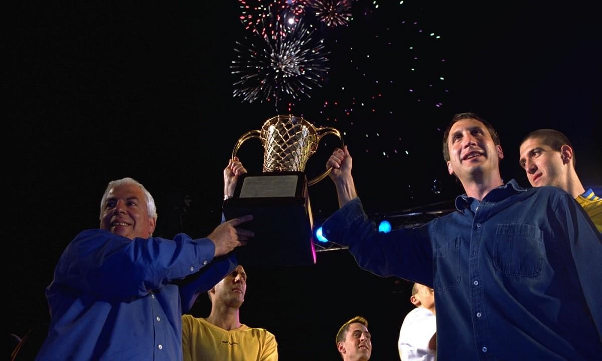 Γκέρσον: «Ο Ολυμπιακός με πήρε επειδή νίκησα τον Ομπράντοβιτς»