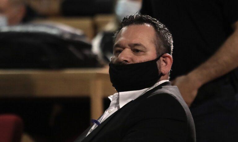 Ο Ευρωβουλευτής της Χρυσής Αυγής, Γιάννης Λαγός, θα βρεθεί από το Βέλγιο στην Αθήνα για να εκτίσει την ποινή φυλάκισης του.