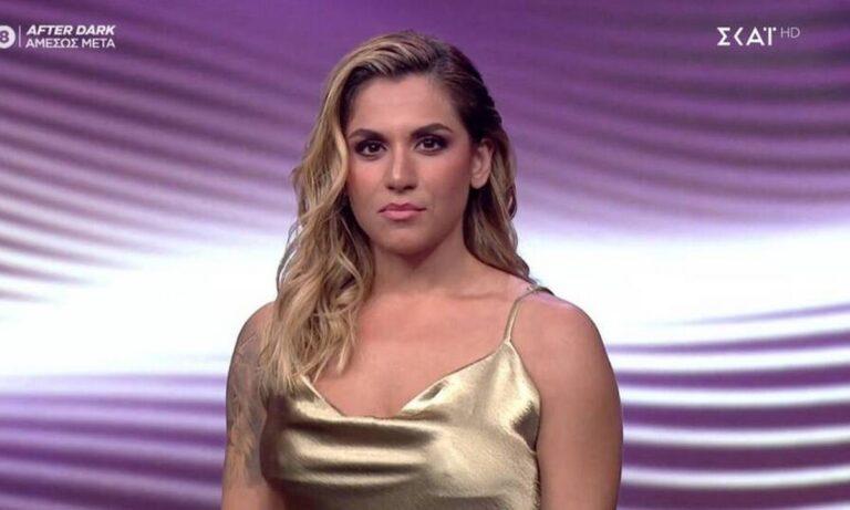 House of Fame: Σήμερα θα διεξαχθεί ο τελικός του ριάλιτι και μία από τις υποψήφιες νικήτριες είναι η Βένια Καραγιαννίδου.