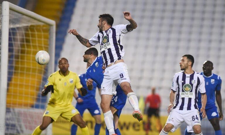 Αντωνόπουλος: «Να κλείσουμε τη σεζόν με νίκη»