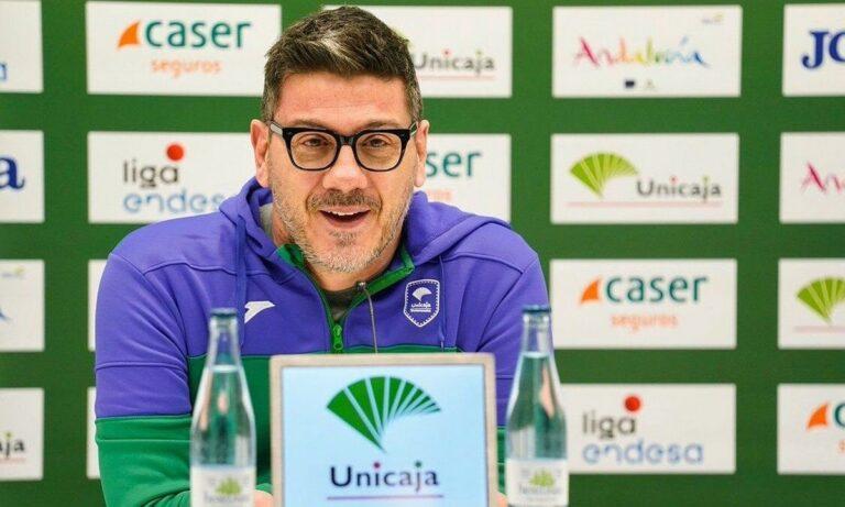 O Φώτης Κατσικάρης θα συνεχίσει να είναι προπονητής της Μάλαγα ως το 2023, καθώς οι δύο πλευρές επέκτειναν την συνεργασία τους.
