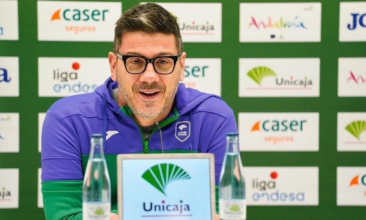 Μάλαγα: Άφησε το Eurocup για το BCL