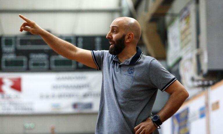Ο Αμύντας έβαλε φωτιά στο πρωτάθλημα της Α2 Κατηγορίας μετά τη νίκη του επί του Ολυμπιακού Β και ο προπονητής της ιστορικής ομάδας, Μάης Κωνσταντινίδης είπε τον τρόπο.