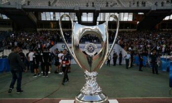 Κύπελλο Ελλάδας: Προκρίθηκαν Πανσερραϊκός, ΑΕΛ, Ξάνθη, Λεβαδειακός, Τρίκαλα, Αναγέννηση Καρδίτσας, Παναχαϊκή. Έκτος θεσμού Ηρακλής, Καλαμάτα, Καλλιθέα.